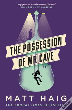Wook.pt - The Possession Of Mr Cave