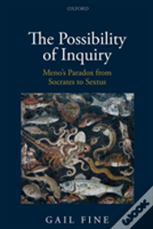 The Possibility Of Inquiry