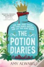 The Potion Diaries