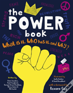Wook.pt - The Power Book