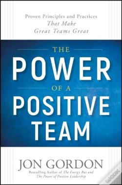 Wook.pt - The Power Of A Positive Team