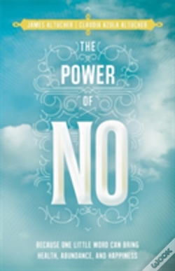 Wook.pt - The Power Of No