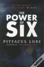 The Power Of Six ; Vol 2