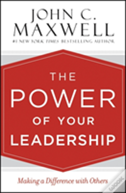 Wook.pt - The Power Of Your Leadership