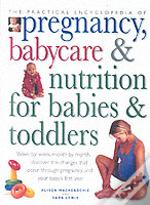 The Practical Encyclopedia Of Pregnancy, Babycare And Nutrition