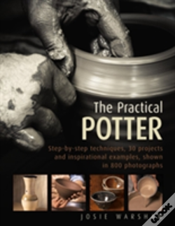 Wook.pt - The Practical Potter