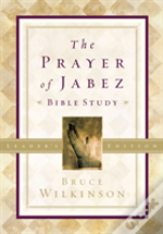 The Prayer Of Jabez (Leaders Guide)