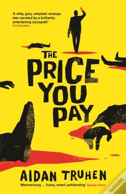 Wook.pt - The Price You Pay