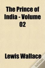 The Prince Of India - Volume 02