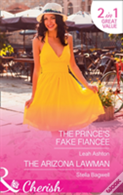 Wook.pt - The Prince'S Fake Fiancee
