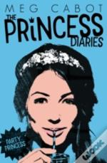 The Princess Diaries 7 Party Princ