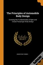 The Principles Of Automobile Body Design
