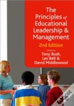 The Principles of Educational Leadership and Management
