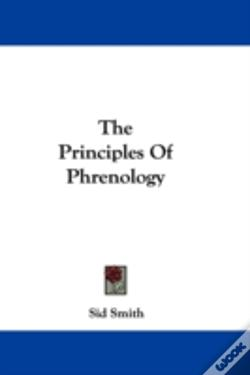 Wook.pt - The Principles Of Phrenology