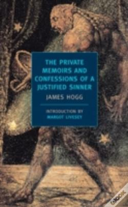 Wook.pt - The Private Memoirs And Confessions Of A Justified Sinner