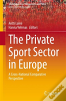 The Private Sport Sector In Europe