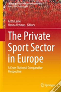 Wook.pt - The Private Sport Sector In Europe