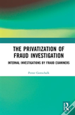 Wook.pt - The Privatization Of Fraud Investig