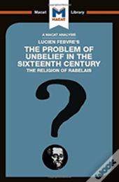 The Problem Of Unbelief In The 16th