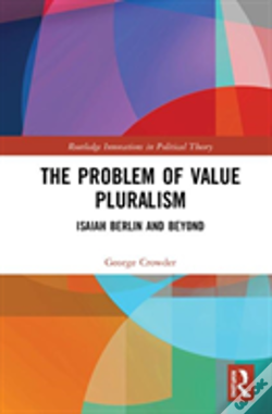Wook.pt - The Problem Of Value Pluralism