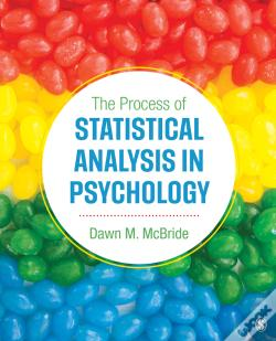Wook.pt - The Process Of Statistical Analysis In Psychology