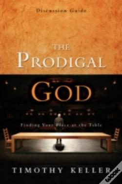 Wook.pt - The Prodigal Godparticipant'S Guide