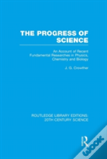 The Progress Of Science Rle