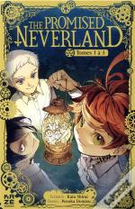 The Promised Neverand Pack T01 A 03