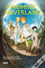 The Promised Neverland N.º 1
