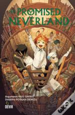 The Promised Neverland N.º 2