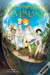 The Promised Neverland V1 Pa