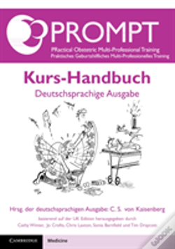 Wook.pt - The Prompt Course Manual German Language Edition