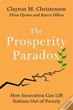 Wook.pt - The Prosperity Paradox