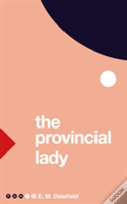 Wook.pt - The Provincial Lady