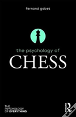 Wook.pt - The Psychology Of Chess