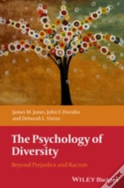 Wook.pt - The Psychology Of Diversity