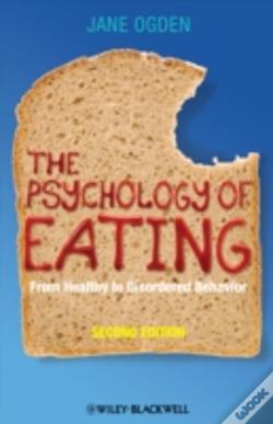 Wook.pt - The Psychology Of Eating