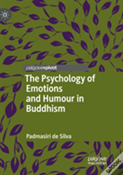Wook.pt - The Psychology Of Emotions And Humour In Buddhism