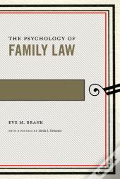 The Psychology Of Family Law