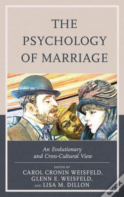 Wook.pt - The Psychology Of Marriage
