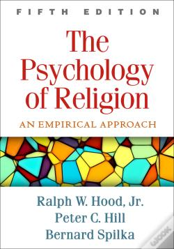 Wook.pt - The Psychology Of Religion, Fifth Edition