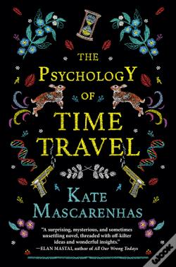Wook.pt - The Psychology Of Time Travel