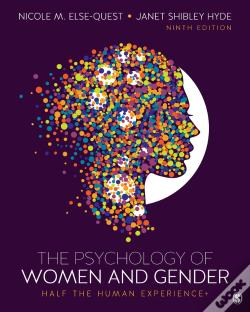 Wook.pt - The Psychology Of Women And Gender