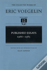 The Published Essays, 1966-85