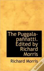 The Puggala-Paññatti. Edited By Richard