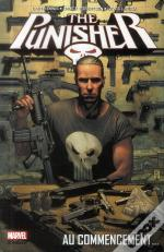 The Punisher T.1