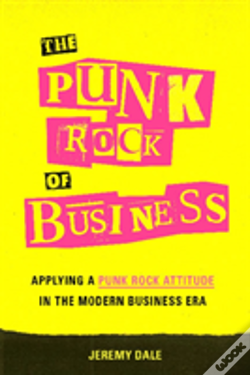 Wook.pt - The Punk Rock Of Business