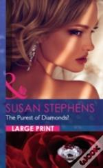 The Purest Of Diamonds?