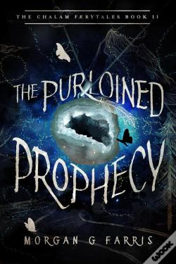 Wook.pt - The Purloined Prophecy
