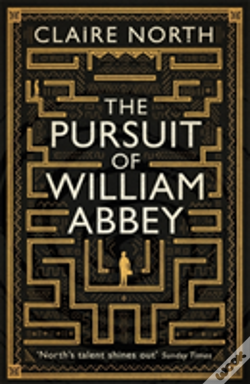 Wook.pt - The Pursuit Of William Abbey